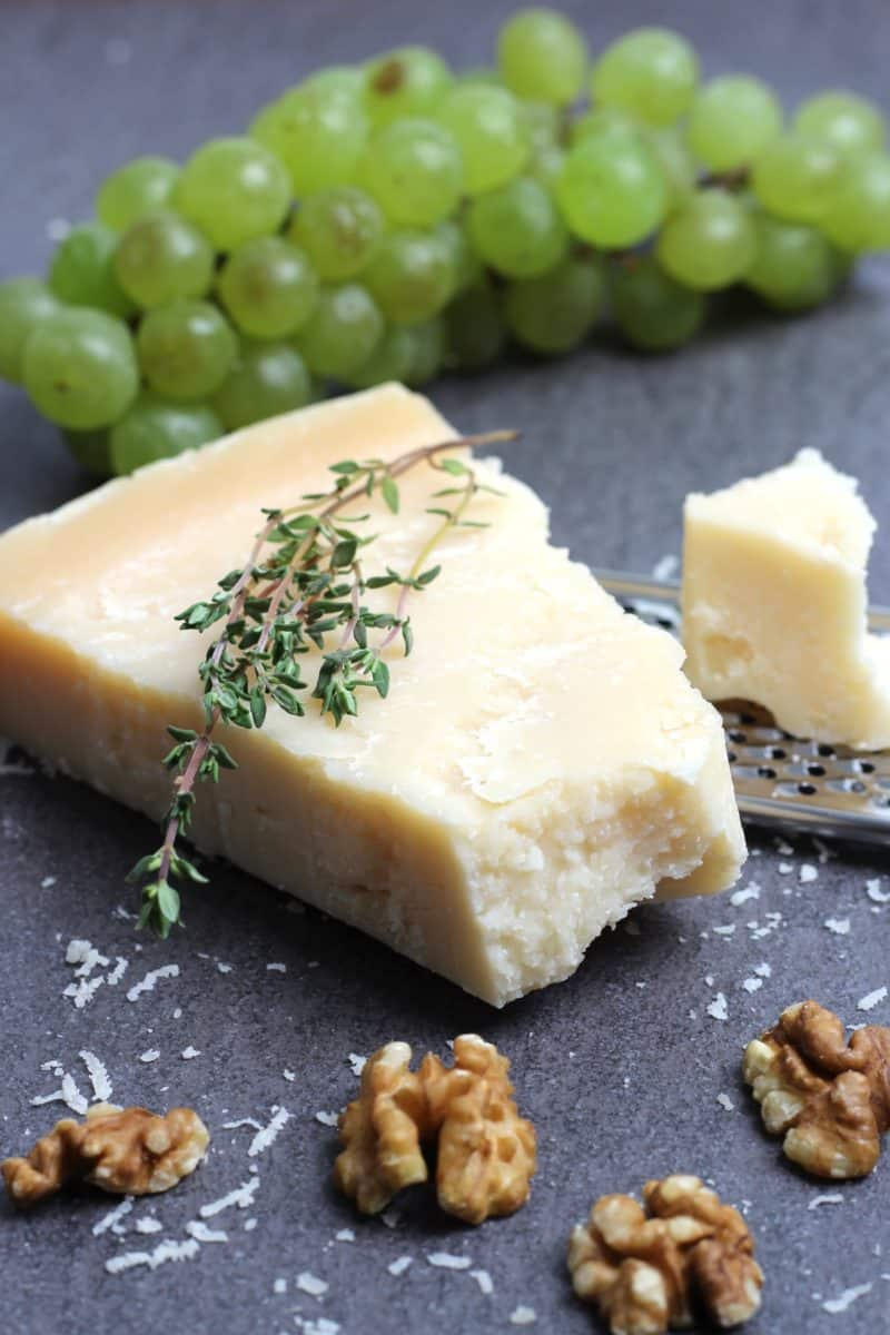 Tips on serving cheese at parties and putting together a cheese board.